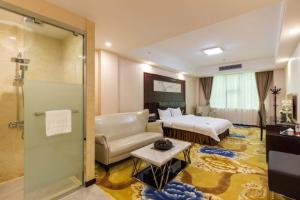 Guangzhou Nanyue Xilaiwu Hotel, Отели  Гуанчжоу - big - 19