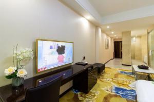 Guangzhou Nanyue Xilaiwu Hotel, Hotely  Kanton - big - 6
