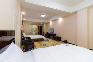 Guangzhou Nanyue Xilaiwu Hotel, Отели  Гуанчжоу - big - 15