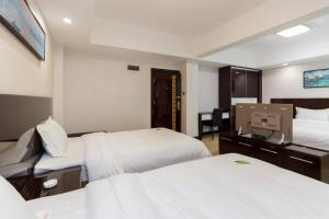 Guangzhou Nanyue Xilaiwu Hotel, Hotely  Kanton - big - 14