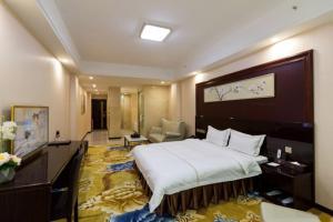 Guangzhou Nanyue Xilaiwu Hotel, Отели  Гуанчжоу - big - 11