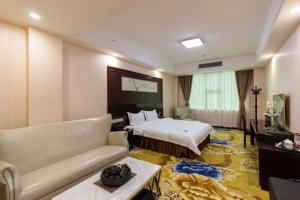 Guangzhou Nanyue Xilaiwu Hotel, Отели  Гуанчжоу - big - 12