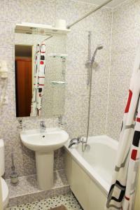 Hotel Stary Dom, Hostince  Tikhvin - big - 17