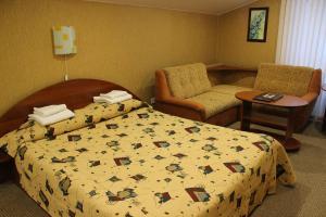 Hotel Stary Dom, Hostince  Tikhvin - big - 16