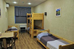Hotel Stary Dom, Hostince  Tikhvin - big - 9