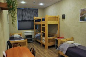 Hotel Stary Dom, Hostince  Tikhvin - big - 8