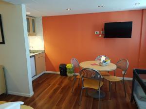 Intersur Suites, Hotely  Buenos Aires - big - 5