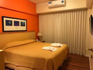 Intersur Suites, Hotely  Buenos Aires - big - 6