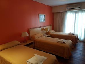 Intersur Suites, Hotely  Buenos Aires - big - 7