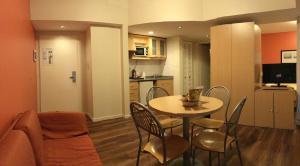 Intersur Suites, Hotely  Buenos Aires - big - 12