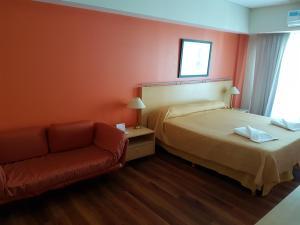Intersur Suites, Hotely  Buenos Aires - big - 13