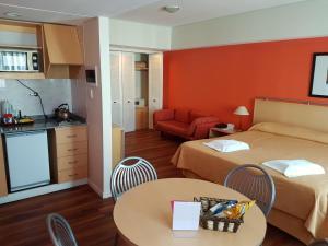 Intersur Suites, Hotely  Buenos Aires - big - 14