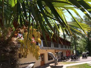Hotel Halaszkert Badacsony