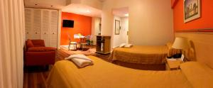 Intersur Suites, Hotely  Buenos Aires - big - 24