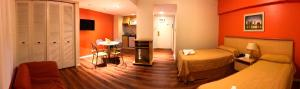 Intersur Suites, Hotely  Buenos Aires - big - 23
