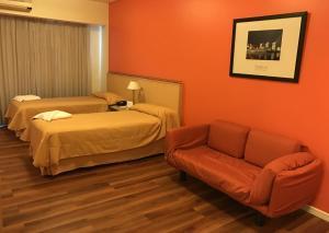 Intersur Suites, Hotely  Buenos Aires - big - 22