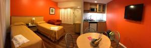 Intersur Suites, Hotely  Buenos Aires - big - 1