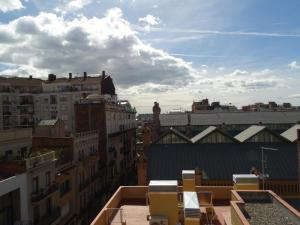 Feel at Sants Apartments, Apartmány  Barcelona - big - 16