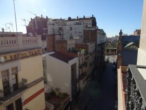 Feel at Sants Apartments, Apartmány  Barcelona - big - 19