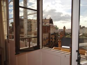 Feel at Sants Apartments, Apartmány  Barcelona - big - 17
