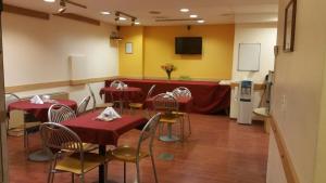 Intersur Suites, Hotely  Buenos Aires - big - 19