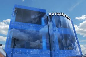Hotel 80 Real