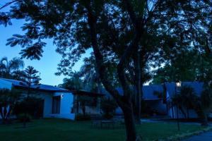 Posada del Muelle, Lodges  Esquina - big - 101