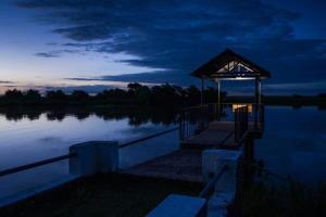 Posada del Muelle, Lodges  Esquina - big - 88