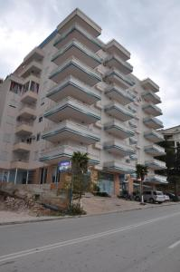 Apartments Saranda Luxury