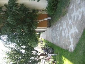 Chateau Aheloy, Apartmánové hotely  Aheloy - big - 126