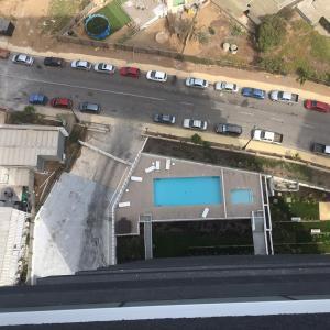 Depto Con Con - Full equipo, Apartments  Concón - big - 2