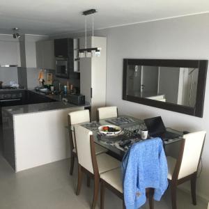 Depto Con Con - Full equipo, Apartments  Concón - big - 3