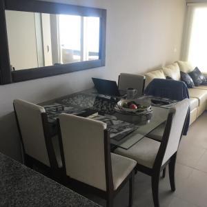 Depto Con Con - Full equipo, Apartments  Concón - big - 7
