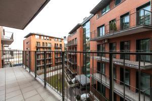 Apartamenty EchoDom Szlak 77, Appartamenti  Cracovia - big - 31