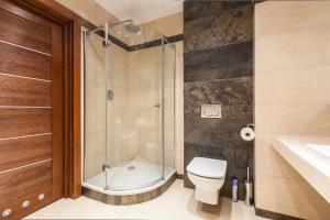 Apartamenty EchoDom Szlak 77, Апартаменты  Краков - big - 32
