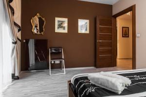 Apartamenty EchoDom Szlak 77, Апартаменты  Краков - big - 35