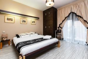 Apartamenty EchoDom Szlak 77, Апартаменты  Краков - big - 37