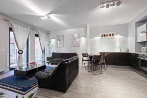 Apartamenty EchoDom Szlak 77, Апартаменты  Краков - big - 38