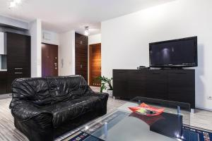 Apartamenty EchoDom Szlak 77, Апартаменты  Краков - big - 39