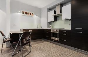 Apartamenty EchoDom Szlak 77, Апартаменты  Краков - big - 40