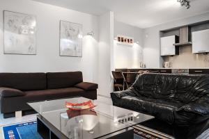Apartamenty EchoDom Szlak 77, Апартаменты  Краков - big - 41