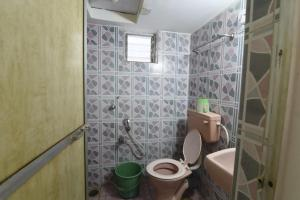 Cactus Guesthouse, Guest houses  Arambol - big - 5