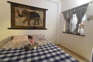 Cactus Guesthouse, Guest houses  Arambol - big - 3