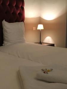 T Bed & De Tafel