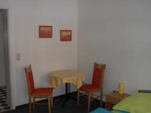 Pension Domicil, Гостевые дома  Лейпциг - big - 34