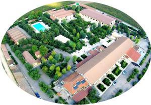 Prenota Hotel Tenuta San Francesco