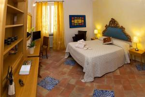 Villa Lieta, Bed and breakfasts  Ischia - big - 76