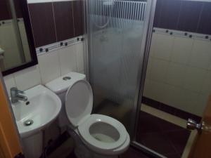 Hotel Kichi, Hotely  Legazpi - big - 6