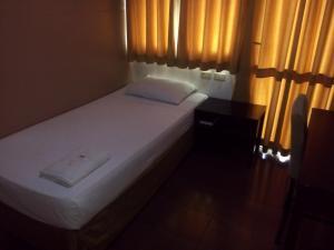 Hotel Kichi, Hotely  Legazpi - big - 7