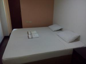 Hotel Kichi, Hotely  Legazpi - big - 5